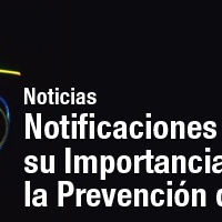 Notificaciones de Riesgos