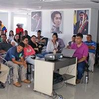 Inpsasel presentó en Distrito Capital  y estado Vargas la Guía Técnica para  el Proceso de Elecciones de los Delegados  y las Delegadas de Prevención