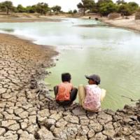 Consecuencias del cambio climático a largo plazo son devastadoras para la Tierra y sus habitantes