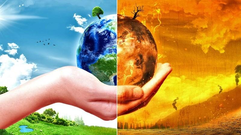 """Directora del FMI: """"El Calentamiento Global nos tostará, rostizará ..."""