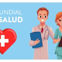 Día Mundial de la Salud, 7 de abril de 2018 – Recursos